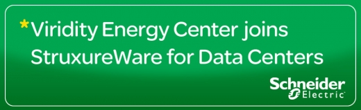 Data Center - Schneider Electric - acquisition de Viridity