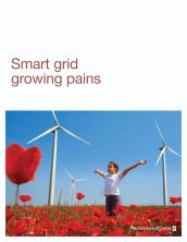 Smart Grid - Rapport PriceWaterHouseCoopers