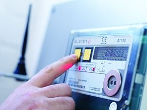 smart meter - compteurs intelligents - compteur