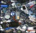 Generique - téléphone - usagés - DEEE