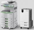 Toshiba - eStudio 306LP/RD30 - MFP à encre effaçable