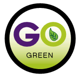 Webroot - Go Green program