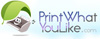 logo de Print What You Like