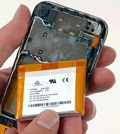 Batteries amovibles obligatoires aux USA dès 2019 ?