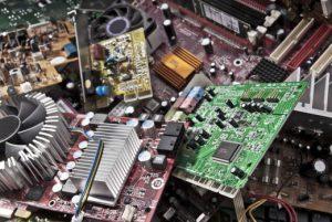 Déchets électroniques : l'Europe est-elle une passoire ?
