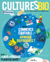 Couverture du magazine Culture Bio n87