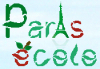 logo Paris Ecolo