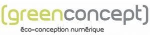 Logo #GreenConcept