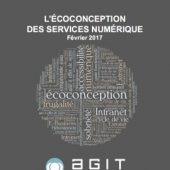 Livre blanc - écoconception des services numériques - couverture