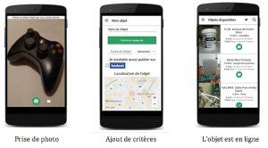 Bon Débarras - applis mobile