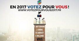 UFC-Que choisir - visuel campagne votez pour vous