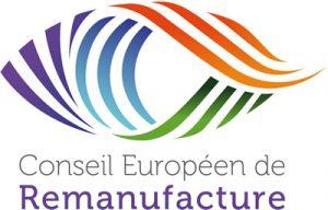Logo - Conseil Européen de la Remanufacture