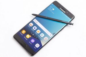 Samsung - Galaxy Note 7