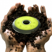Compostmètre - Tributerre