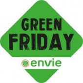 Envie - logo - Green Friday