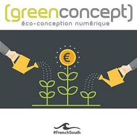 Illustration Greenconcept (logo)