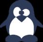 Pingouin - icône - Ordi-Linux.org