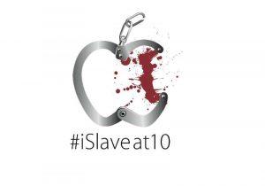 iSlaveAt10 - Apple - SACOM