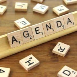 Photo - agenda - small
