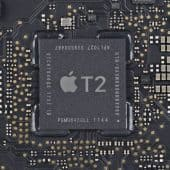 Apple - puce ARM - T2