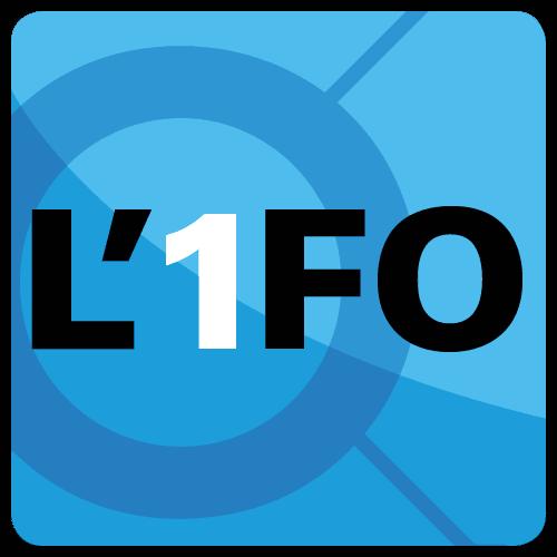 Logo - L'informaticien