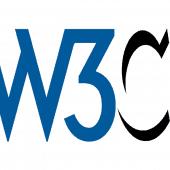 Logo - W3C